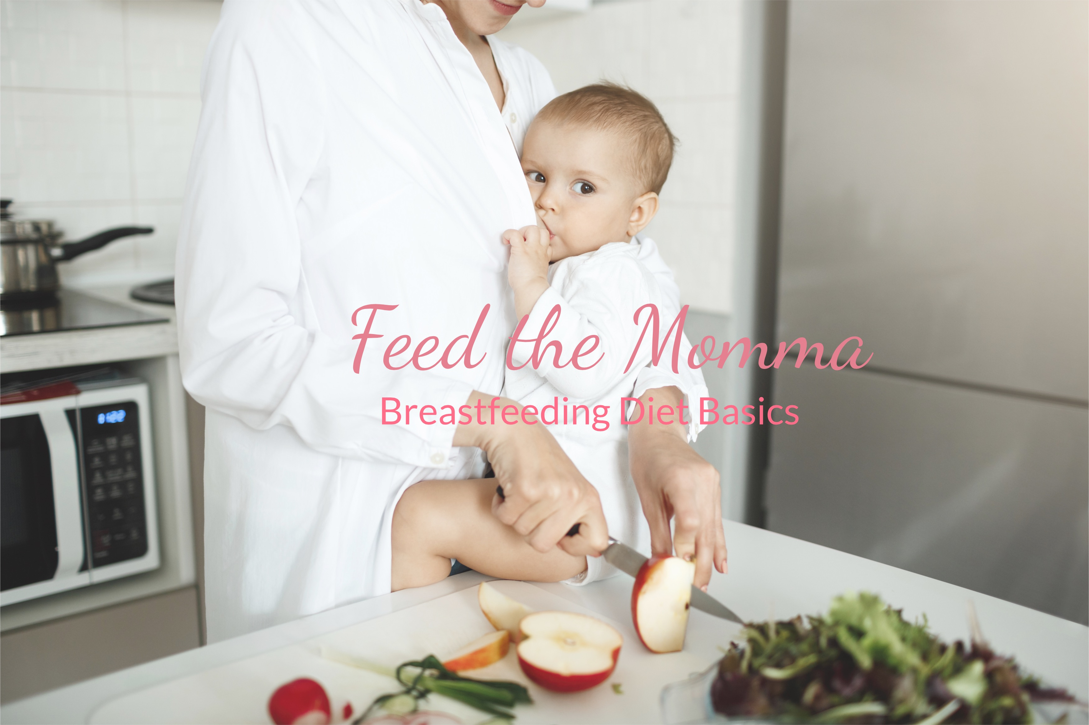 Nursing mother: food, allowed and prohibited foods 30