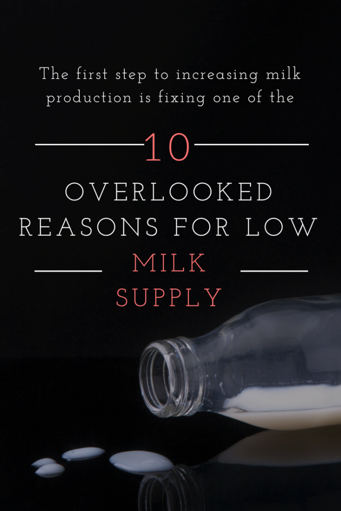 #bornandfed. Low Milk Supply? The first step to increasing production is identifying the reason supply has decreased. Tips From postpartum nurse and IBCLC Jessica Wimer. Breastfeeding tips, pumping tips, power pumping, low supply, more milk, more breastmilk, breastfeeding, milk supply, breastfeeding milk supply, increasing milk supply, establishing milk supply, breastfeeding and pumping, pumping milk, pumping more milk